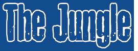 The Jungle Logo