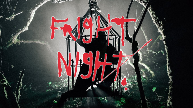 Fright Night Web Banner