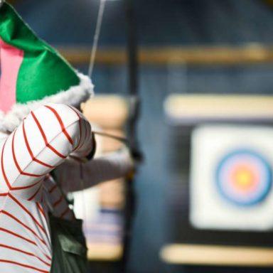 Elf Archery