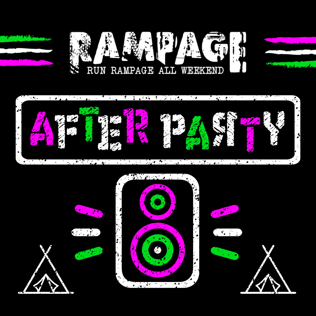 Rampage AfterParty 2021 insta image