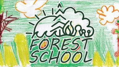 Forest School Banner
