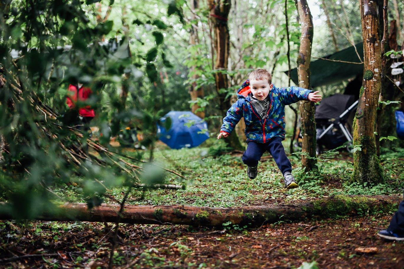 Forest School The Jungle Ni