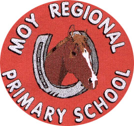 Moy Regional Primary School