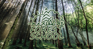 Forest School Banner new Website
