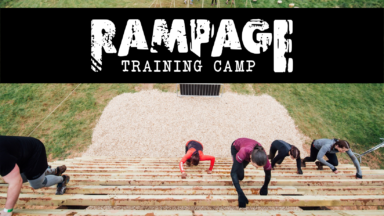 Rampage Training Camp 2018 pic feaured image