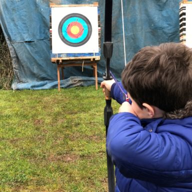 Off Site Archery