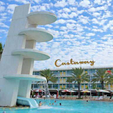 Cabana Bay Resort Universal 45