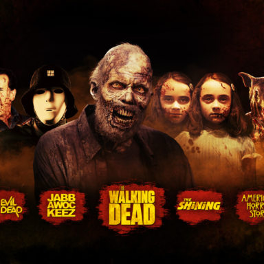 HHN2017 Homepage TheWalkingDead
