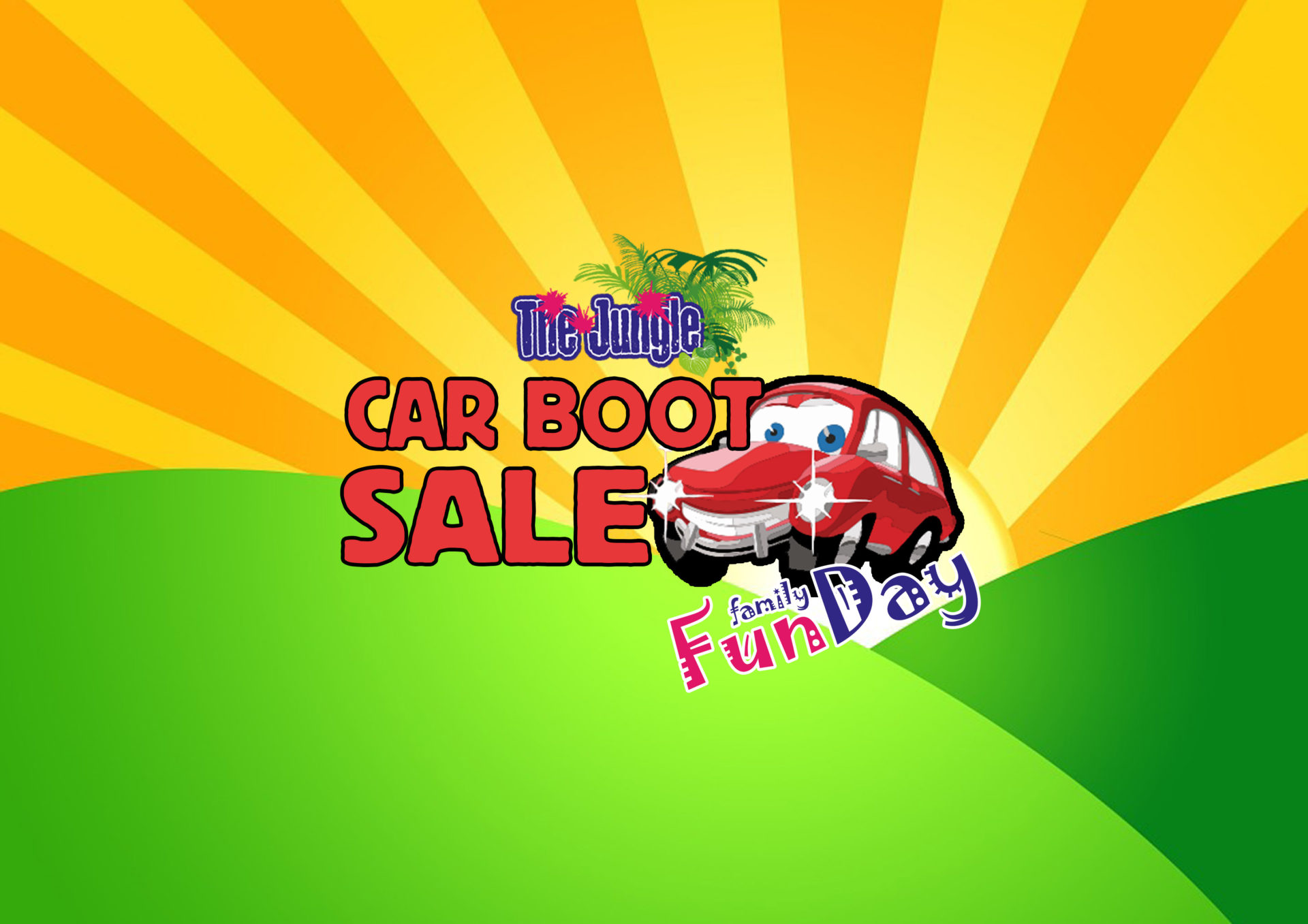 Car Boot Event FB image
