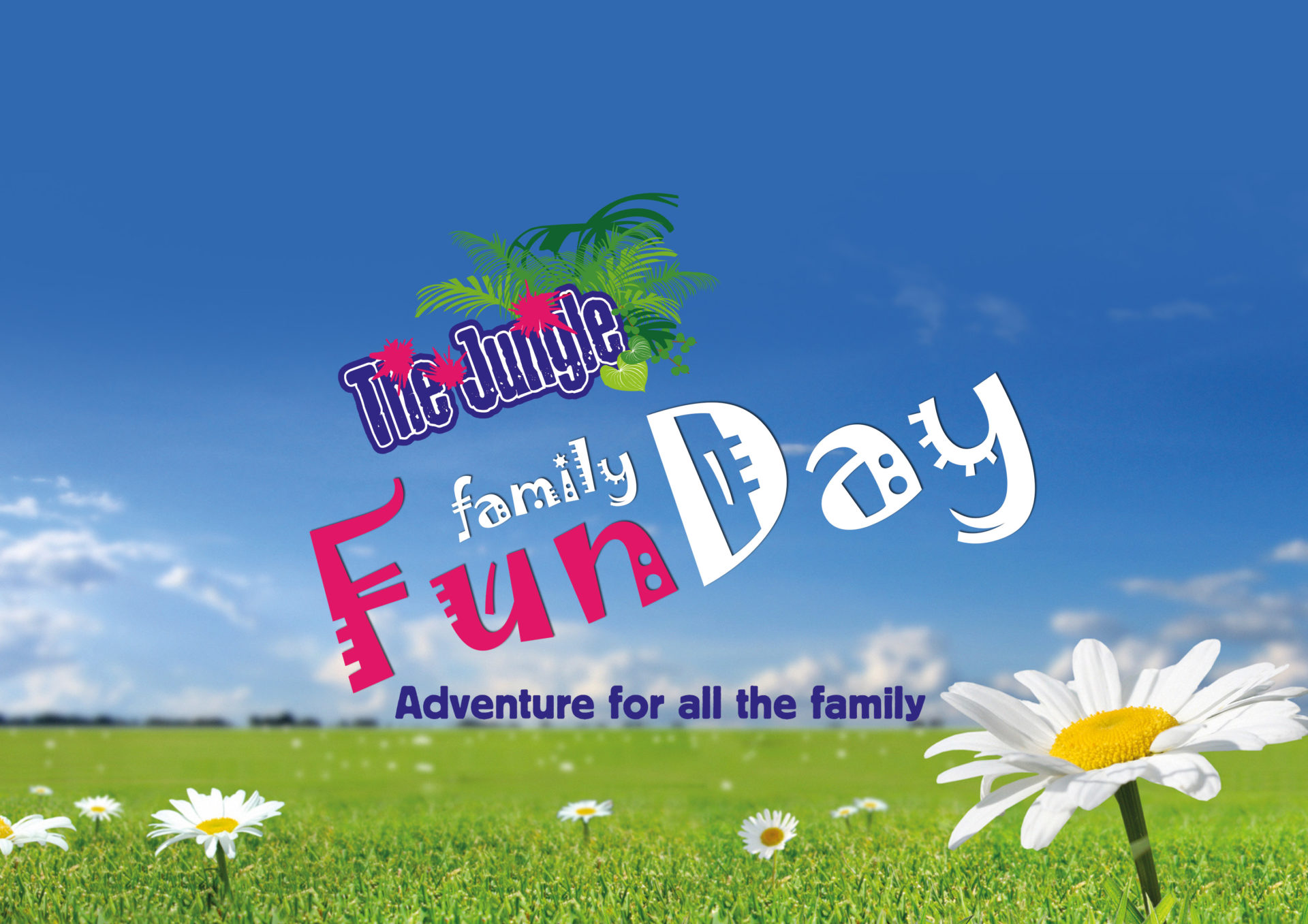 Family Fun Day Event FB image