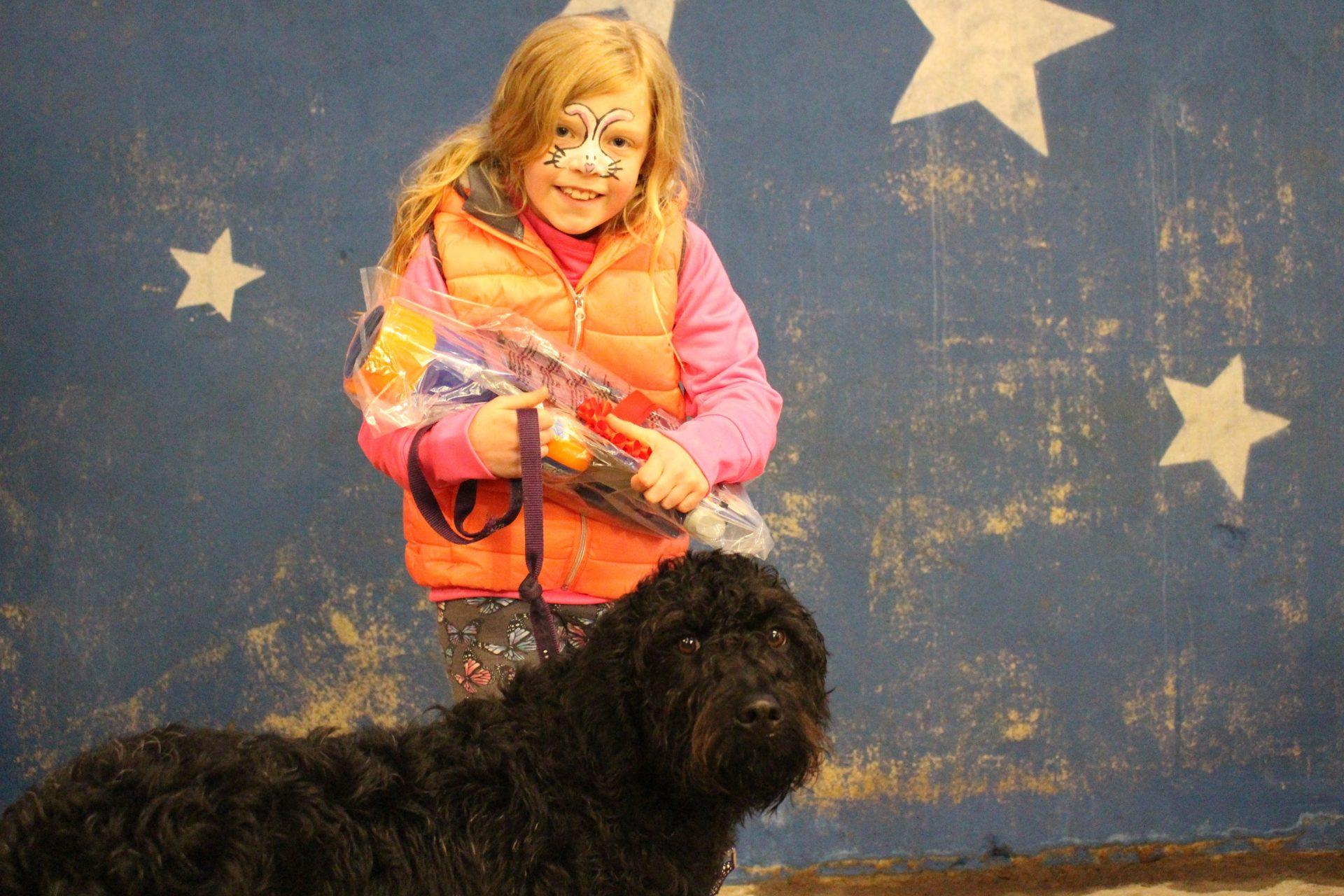 Best Gun Dog   Star