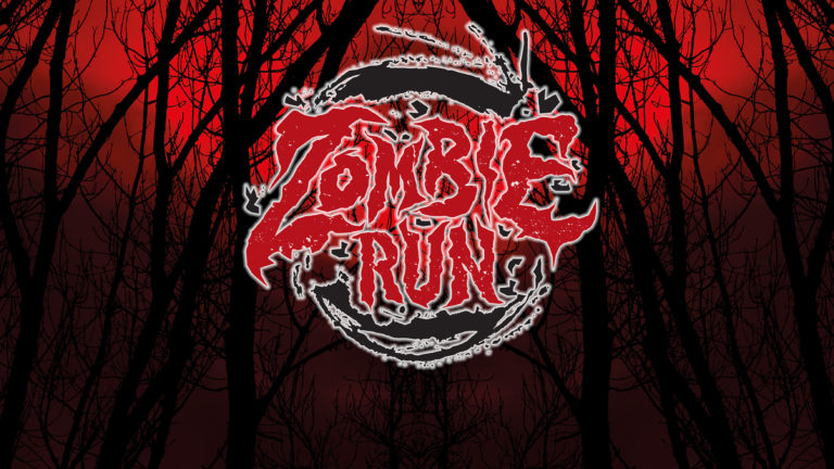 Zombie Run FB image