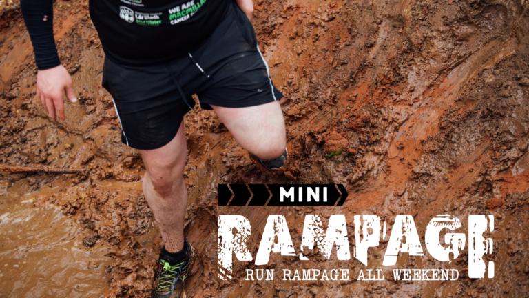 Mini Rampage image mud