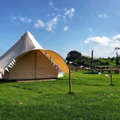 Bell Tent edit