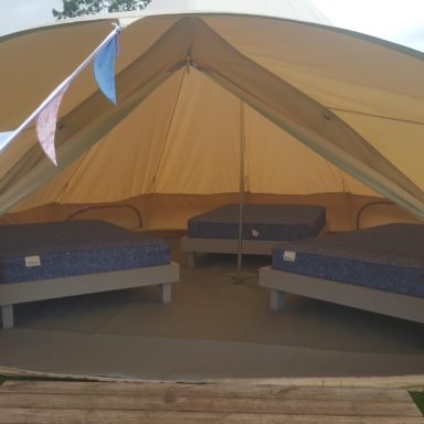 bell tent 1