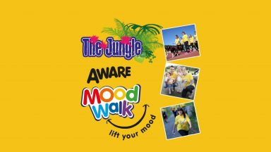 Aware Mood Walk
