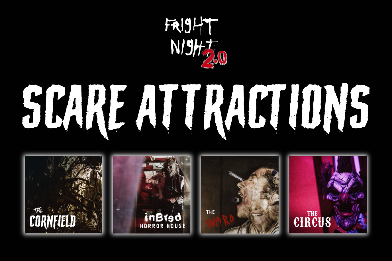 FN 2.0   Scare Attraction image