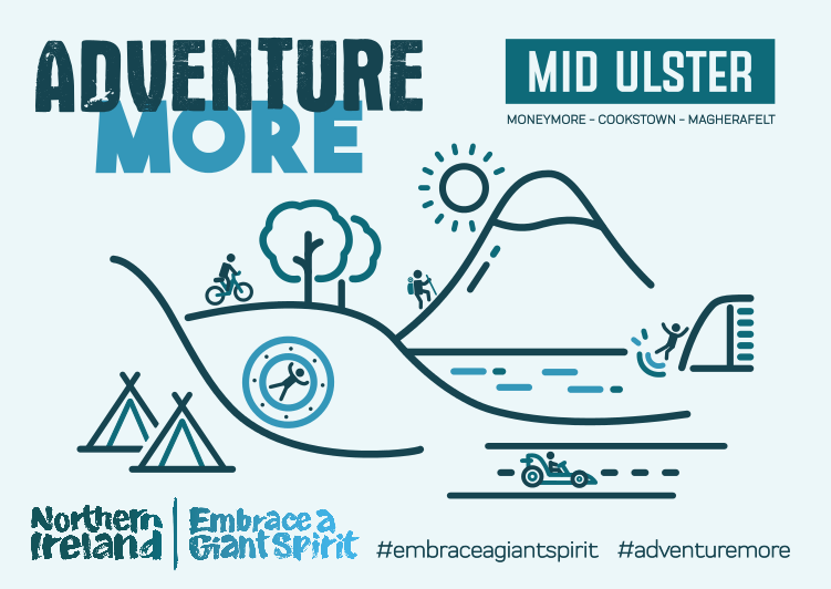 Adventure More FB Image with sketch